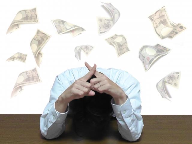 金銭感覚が子供の夫が嫌で嫌で仕方ありません。