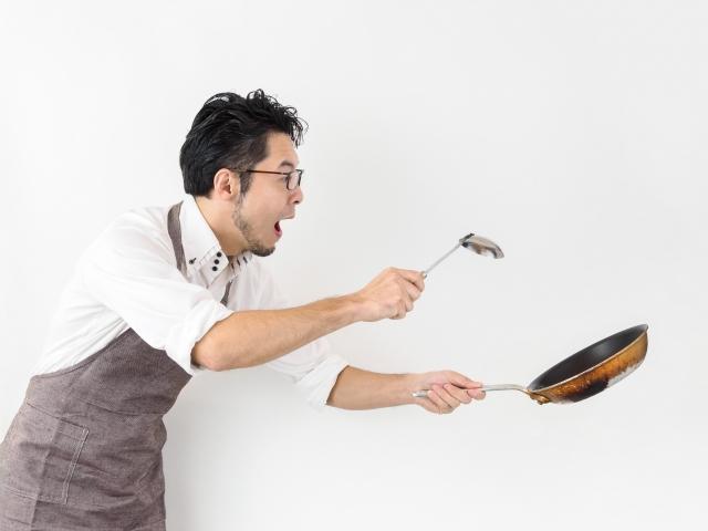 我が家の夫は料理が全くできません。そればかりか好き嫌いも多いのです。そんな夫を少しずつ変えていくことに成功しました。