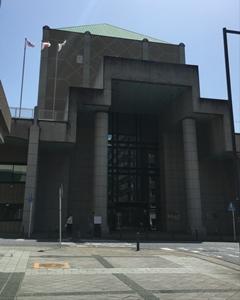 横浜市歴史博物館は駅チカで入館料も安いのでご家族連れにオススメのスポットです。